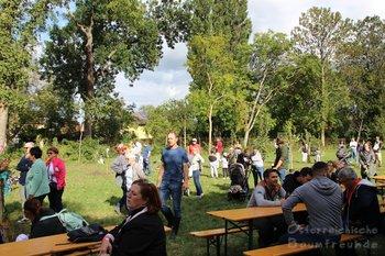 Obstgarten Mitterndorf