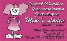 Logo Monis Laden 220px