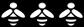 Symbol Bienenweide Ungeeignet