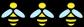 Symbol Bienenweide Hervorragend