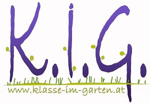 Logo Klasse Im Garten